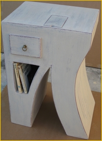 meuble modele pour s'initier
